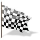 1332498209 checkered flag Launching your first website