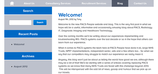 PACS People Screenshot 5